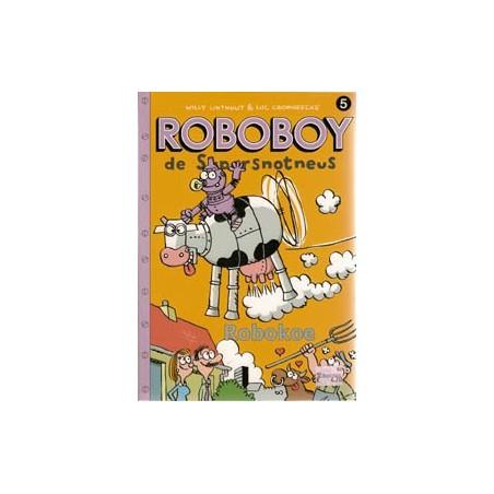 Roboboy 05 Robokoe