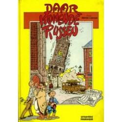 Kroon Daar komen de Russen 1e druk 1983