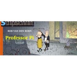 Professor Pi 01 1e druk 1971