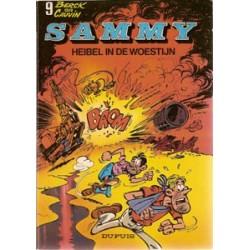 Sammy set<br>deel 1 t/m 30<br>1e drukken* 1973-1993