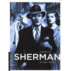 Sherman set HC<br>deel 1 t/m 6