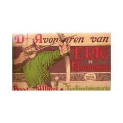 Eric de Noorman<br>12 De boog van Allard / Het Tyrfingmysterie