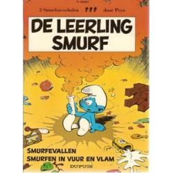 Smurfen 07 De leerling smurf herdruk 1977