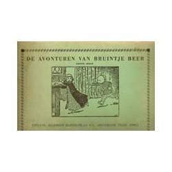 Bruintje Beer AH03 De koppige prinses / De zwarte poes