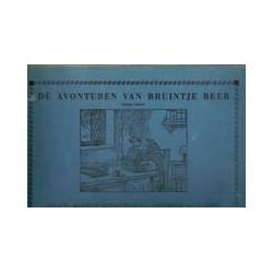 Bruintje Beer AH06 Spikkel, de wonderpony 1e druk 1970