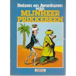 Mijnheer Prikkebeen 01 herdruk 1975