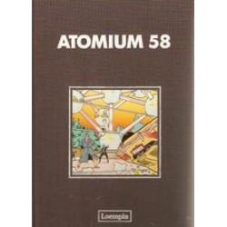 Bestemming Peru 03 Luxe<br>Atomium 58<br>1e druk 1986