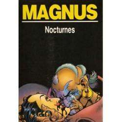 Partizanen (Magnus) set<br>deel 1 t/m 4<br>1e drukken 1990-1992