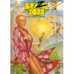 Brazil 2022 01 HC Video Rio 1e druk 1990