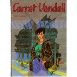 Carrat Vandall 01 HC Loozer 1e druk 1986