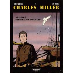 Charles Miller 01 HC Meeuwen sterven bij dageraad 1e druk