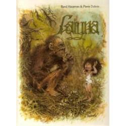 Laiyna HC 1e druk 1987
