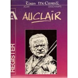Register 01 Tuan McCairill HC 1e druk 1986