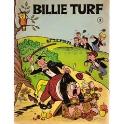 Billie Turf 02 1e druk 1964