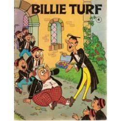 Billie Turf 04 1e druk 1967