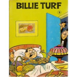 Billie Turf 05 1e druk 1968