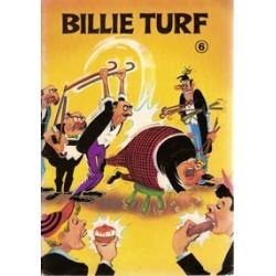 Billie Turf 06 1e druk 1969