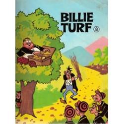 Billie Turf 08 1e druk 1971