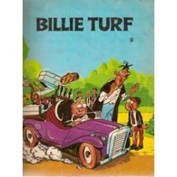 Billie Turf 09 1e druk 1972