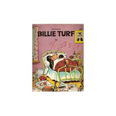Billie Turf 10 1e druk 1973