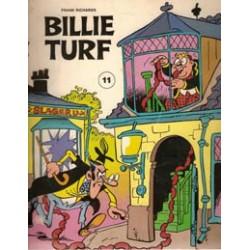 Billie Turf 11 1e druk 1974
