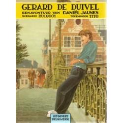 Daniel Jaunes 02<br>Gerard de Duivel<br>1e druk 1982