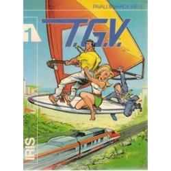 Iris 01<br>T.G.V.<br>1e druk 1987