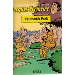 Jacques Vermeire 04<br>Reumatik Park<br>1e druk 1994