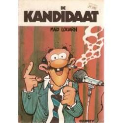 Louarn De Kandidaat 1e druk 1983