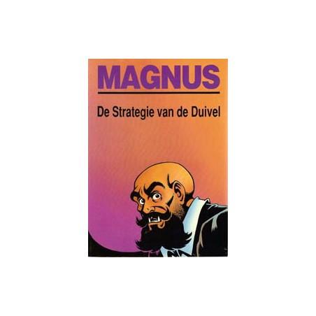 Partizanen (Magnus) 02 De strategie van de Duivel 1e druk