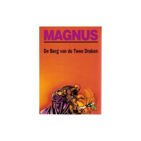 Partizanen (Magnus) 03 De berg van de twee draken 1e druk