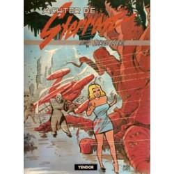 Clerc Achter de sterren 01 1e druk 1981