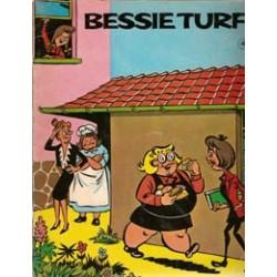 Bessie Turf 04 1e druk 1969