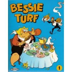 Bessie Turf B01 1e druk 1995