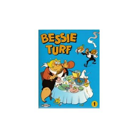 Bessie Turf B01% 1e druk 1995