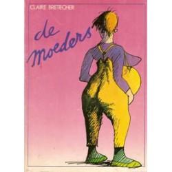 Bretecher Moeders 1e druk 1983