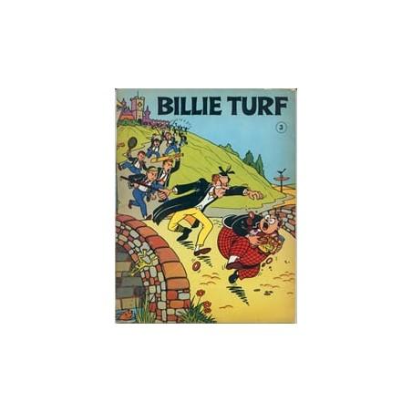 Billie Turf 03% 1e druk 1964
