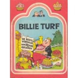 Billie Turf 13 Beste verhalen van 10 jaar geleden 1e druk