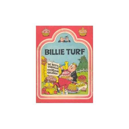 Billie Turf 13<br>Beste verhalen van 10 jaar geleden<br>1e druk