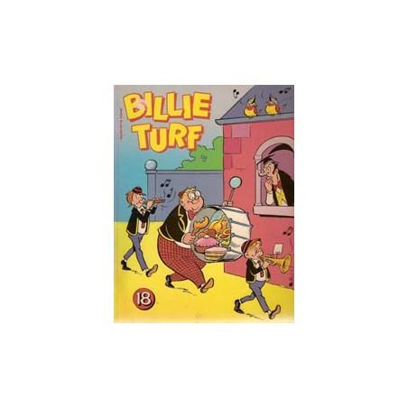 Billie Turf 18 1e druk 1981