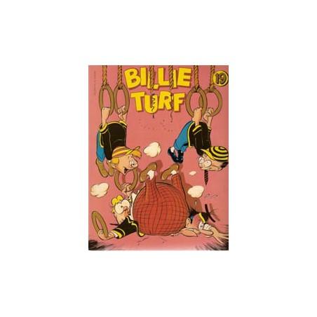 Billie Turf 19 1e druk 1981