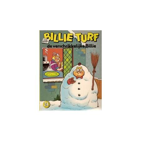 Billie Turf 24 De verschrikkelijke Billie 1e druk 198