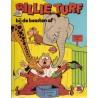 Billie Turf 25 Bij de beesten af 1e druk 1983