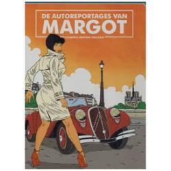 Margot Sbox I<br>deel 1 t/m 3 HC in luxe cassette