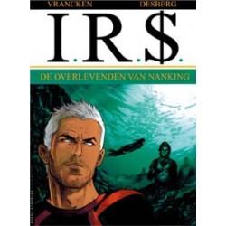IRS 14 De overlevenden van Nanking