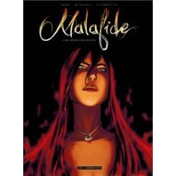 Malafide 02<br>De liefde van een fee