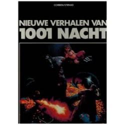 Corben Nieuwe verhalen van 1001 macht HC 1e druk 1982