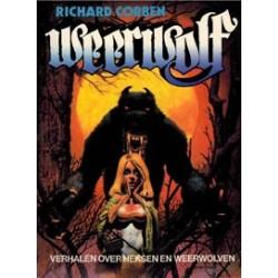 Corben<br>Weerwolf<br>Verhalen over heksen/weerwolven<br>1e druk