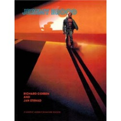 Corben Jeremy Brood US 1989