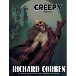 Corben<br>Creepy presents Richard Corben HC<br>(Creepy & Eerie)